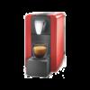 Kép 1/3 - Cremesso Compact One II Kávégép - Fényes Piros