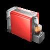 Kép 3/3 - Cremesso Compact One II Kávégép - Fényes Piros