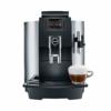 Kép 1/4 - Jura WE 8 (EA) Dark Inox Automata kávégép