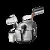 Kép 4/5 - Philips Saeco Xsmall Cappuccino HD8652 Automata kávégép