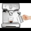 Kép 4/6 - Sage BES810 Duo Temp PRO + Sage BCG600SIL Dose Control Pro kávédaráló
