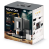 Kép 12/12 - Sencor SES9200CH Automata kávégép