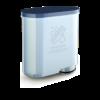 Kép 2/2 - Philips Saeco AquaClean Multipack vízlágyító szűrő / CA6903/22