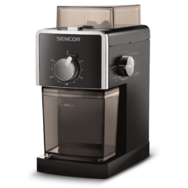 Sencor SCG 5050BK Kávédaráló