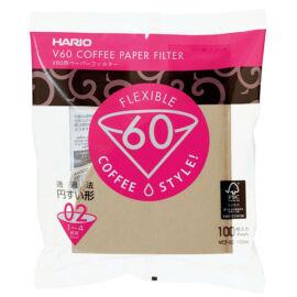 Hario Misarashi V60-02 filterpapír 100db (VCF-02-100M)