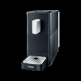 Cremesso Easy Fekete Kapszulás kávégép + Tejhabosító