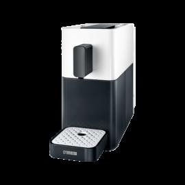 Cremesso Easy Fekete/Fehér  Kapszulás kávégép + Tejhabosító