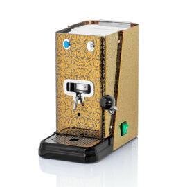 Flytek Zip Lux Arany Damaszt- Professzionális POD-os kávéfőző