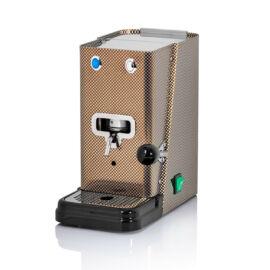 Flytek Zip Lux Quadro Arany - Professzionális POD-os kávéfőző
