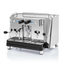 Flytek Zip Pro 2 fejes - Professzionális POD-os kávéfőző