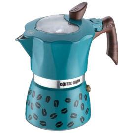 G.A.T. Coffee Show kotyogós kávéfőző 2 csésze
