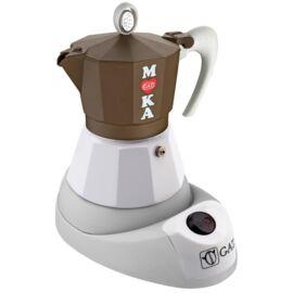 G.A.T. Golosa Elektromos kávéfőző 4 csésze