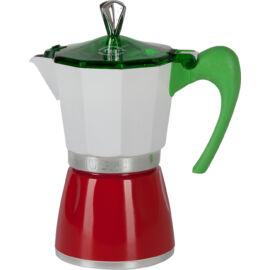 G.A.T. Mokitaly kotyogós kávéfőző 1 csésze