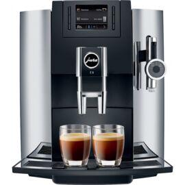 Jura E8 (Platin) Automata kávégép