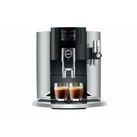 Jura E8 (EB) Chrome Automata kávégép