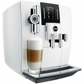Jura J6 (Piano White) Automata kávégép