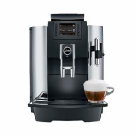 Jura WE 8 (EA) Dark Inox Automata kávégép