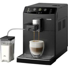 Saeco Minuto One Touch Cappuccino HD8829 Automata kávégép