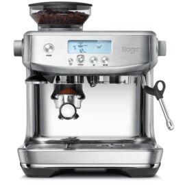 Sage SES878BSS THE BARISTA PRO™ Espresso gép kávédarálóval