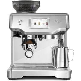 Sage SES880BSS THE BARISTA TOUCH™ Eszpresszó kávéfőző
