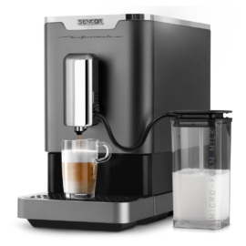 Sencor SES 9010CH Automata kávégép