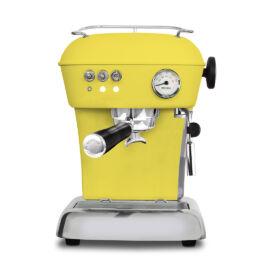 ascaso Dream Zero karos kávéfőző - Sárga