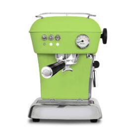 ascaso Dream Zero karos kávéfőző - Zöld