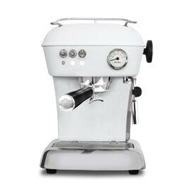 ascaso Dream Zero karos kávéfőző - Fehér