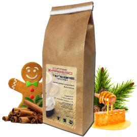 Coffee X-Presso Tenebre Aroma Mézeskalács (250g)