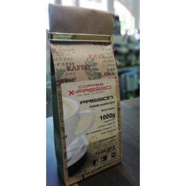 Coffee X-Presso Passion 250g