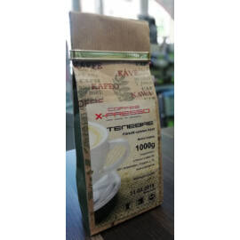 Coffee X-Presso Tenebre 250g