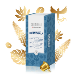 Cremesso New Guatemala Kávékapszula