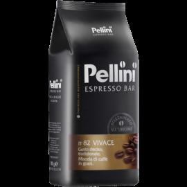 Pellini N.82 Espresso Bar VIVACE szemes kávé 1kg