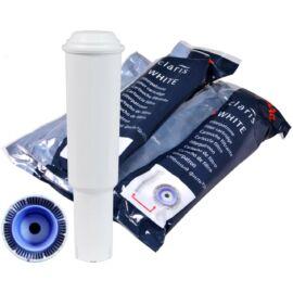 JURA CLARIS White vízlágyító szűrő (81546)