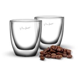 VASO Espresso pohárkészlet 80ml