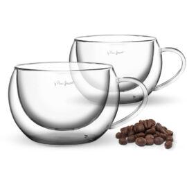 VASO Cappuccino pohárkészlet 270ml