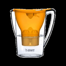 BWT Penguin 2,7L Vízlágyító kancsó Narancs