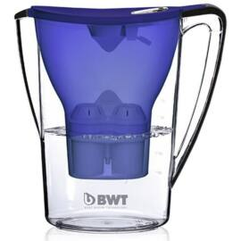 BWT Penguin 2,7L Vízlágyító Kancsó Kék
