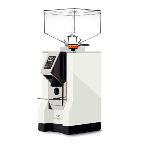 Eureka Mignon Perfetto 16CR kávéőrlő - Fehér