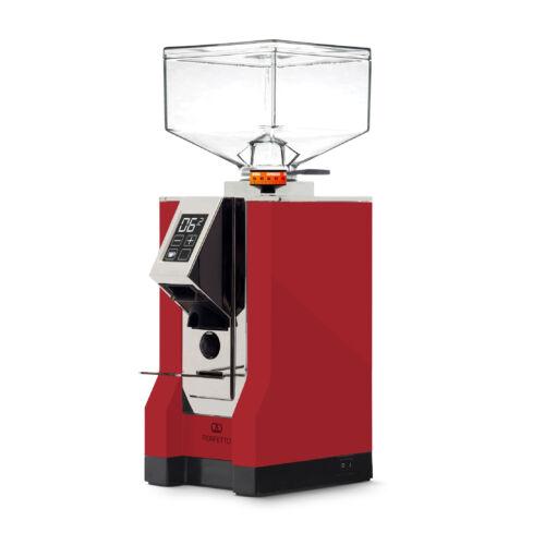 Eureka Mignon Perfetto 16CR kávéőrlő - Ferrari Red