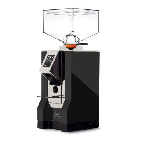 Eureka Mignon Perfetto 16CR kávéőrlő - Matt fekete