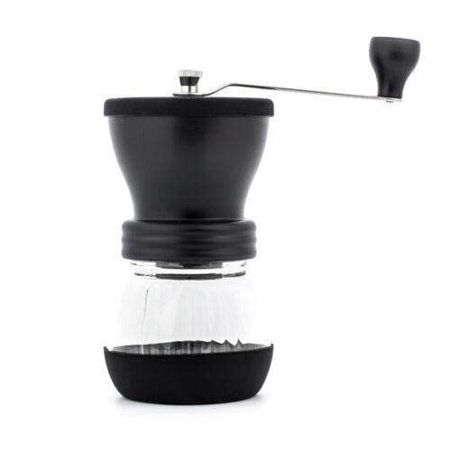 Hario Bloom Skerton Plus kézi kávédaráló (MSCS-2DTB-BLM)