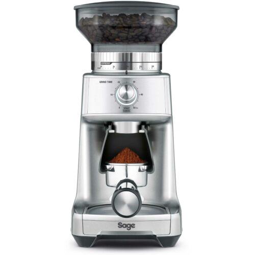 Sage BCG600SIL Dose Control Pro kávédaráló