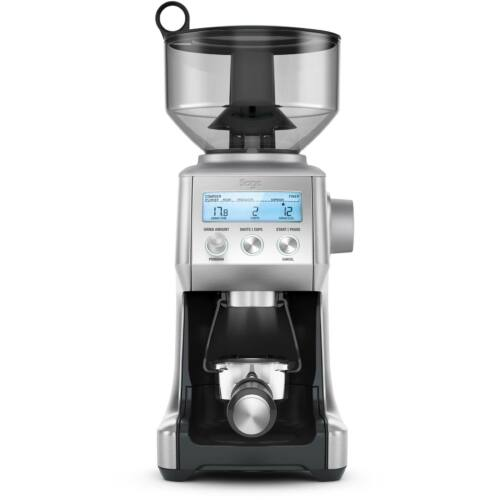 Sage BCG820 Kávédaráló