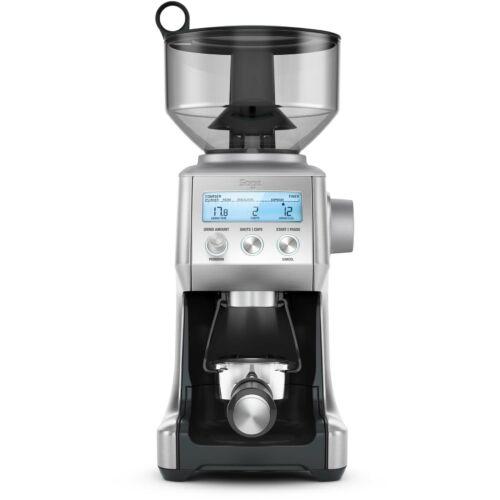 Sage BCG820BSS Kávédaráló