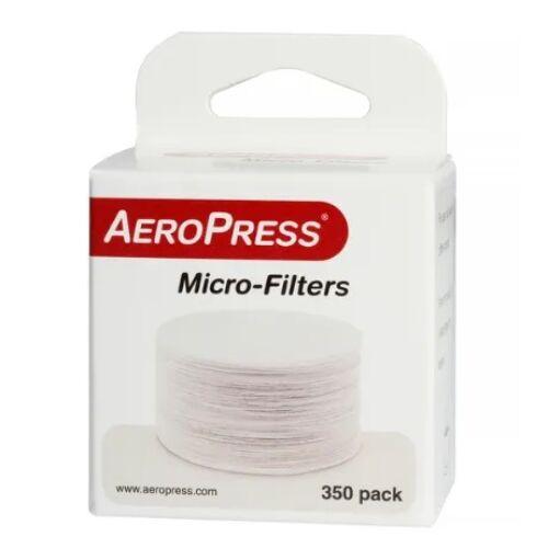 Aeropress Micro filter csomag 350 db-os