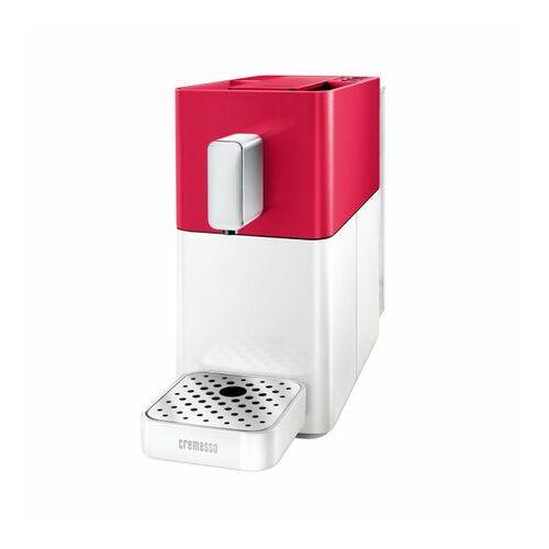 Cremesso Easy Piros/Fehér  Kapszulás kávégép