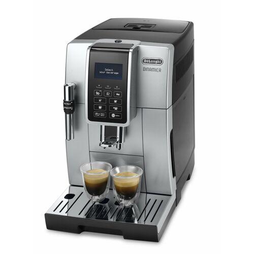 Delonghi Dinamica ECAM 350.35.SB Automata kávégép
