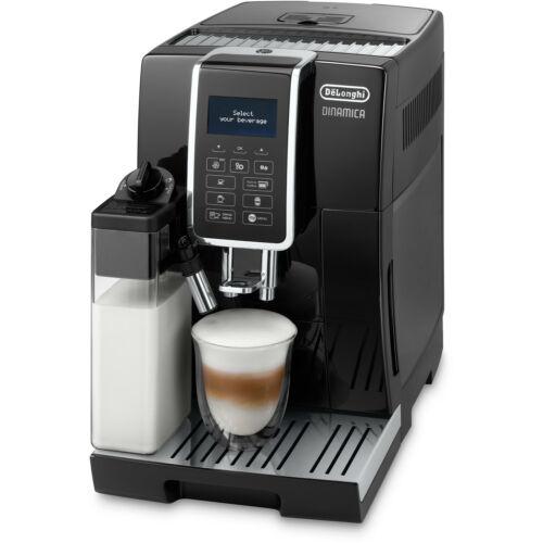 Delonghi ECAM 356.57.B Dinamica automata kávéfőző gép