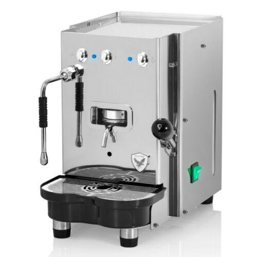 Flytek Steel Vapor - Professzionális POD-os kávéfőző